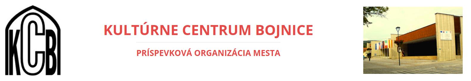 Kultúrne centrum Bojnice